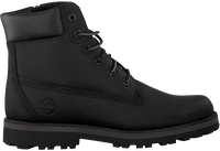 TIMBERLAND Bottines à lacets COURMA KID TRADITIONAL en noir  - medium