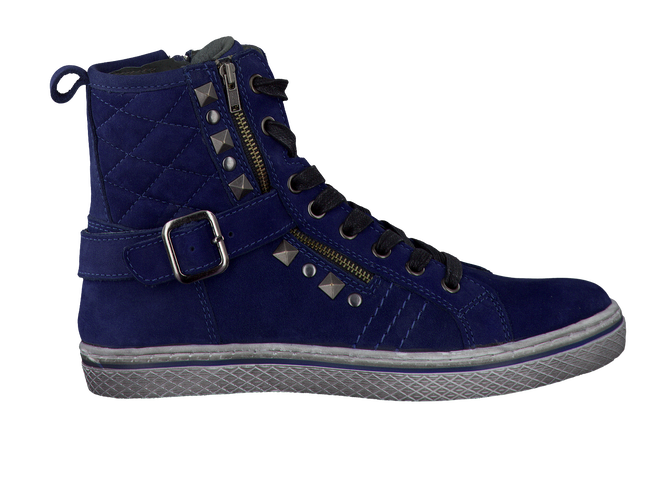 OMODA Baskets K4323 en bleu - large