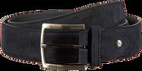 Zwarte FLORIS VAN BOMMEL Riem 75202  - medium