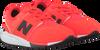 Oranje NEW BALANCE Sneakers KA247  - small