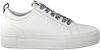 Witte RED-RAG Lage sneakers 74308  - small
