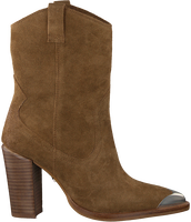 BRONX Bottines NEW-AMERICANA 34150 en marron  - medium