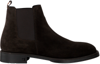 SCOTCH & SODA Bottines chelsea PICARO en marron  - medium