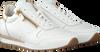 OMODA Baskets basses CASEY 1-F en blanc  - small