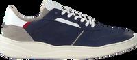 Blauwe NZA NEW ZEALAND AUCKLAND Sneakers KUROW II - medium