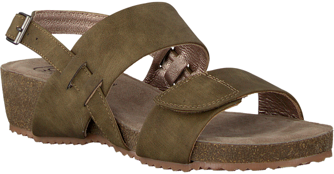 green OMODA shoe 1720.2899  - large