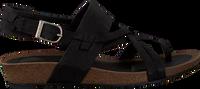TEVA Sandales W YSIDRO EXTENSION en noir  - medium