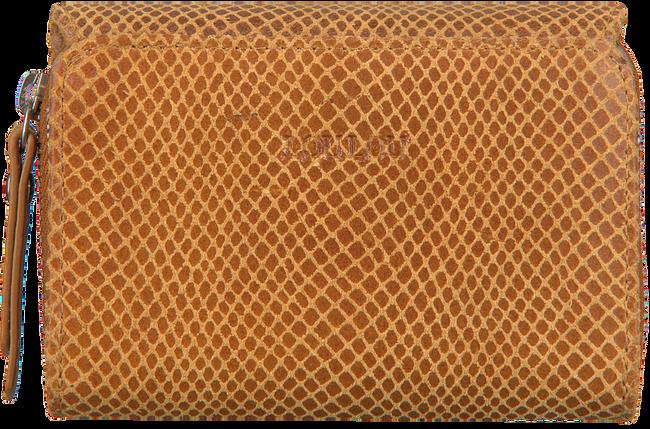 LOULOU ESSENTIELS Porte-monnaie SLB12XS en jaune  - large