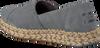 TOMS Espadrilles PLATFORM ALPARGATA en gris - small