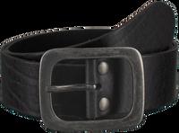 Zwarte PETROL Riem 50147 - medium