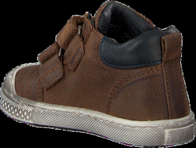 Cognac DEVELAB Sneakers 41679 - large