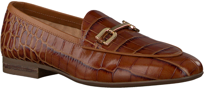 UNISA Loafers DALCY en marron  - large