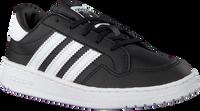 Zwarte ADIDAS Lage sneakers TEAM COURT C  - medium
