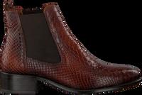 Cognac NOTRE-V Chelsea boots 567 001FY  - medium