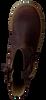 SHOESME Bottes hautes CR3W016 en marron - small