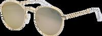 Gouden IKKI Zonnebril VOLPE - medium