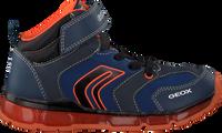 Blauwe GEOX Sneakers J8444B - medium
