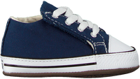 Blauwe CONVERSE Babyschoenen CHUCK TAYLOR ALL STAR CRIBSTER - medium