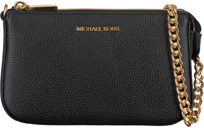 Zwarte MICHAEL KORS Schoudertas MD CHAIN POUCHETTE - large