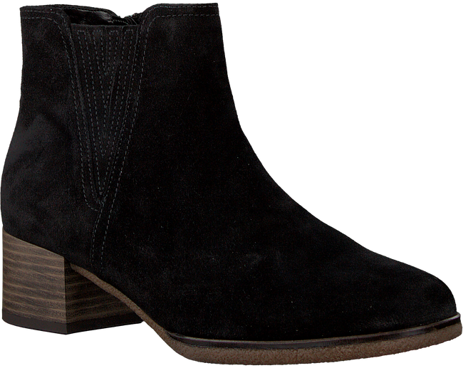 GABOR Bottines 92.792 en noir - large