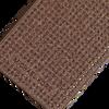 MICHAEL KORS Mobile-tablettehousse PHN COVER 7 LETTERS en beige - small