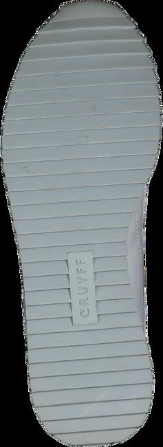 CRUYFF CLASSICS Baskets basses CATORCE en blanc  - large