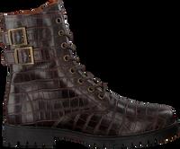 OMODA Biker boots BEE 329 en noir  - medium