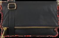 DEPECHE Sac bandoulière SMALL BAG 13838 en noir  - medium