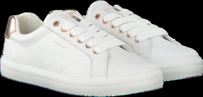 Witte GANT Lage sneakers SEAVILLE  - large