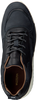 Blauwe MAZZELTOV Sneakers MNAGO105.01OMO1  - small