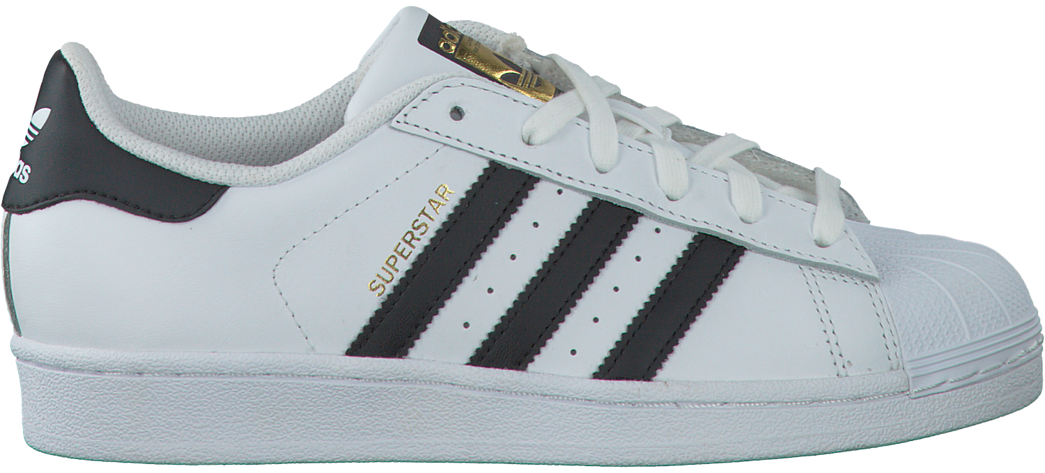 witte adidas sneakers dames superstar