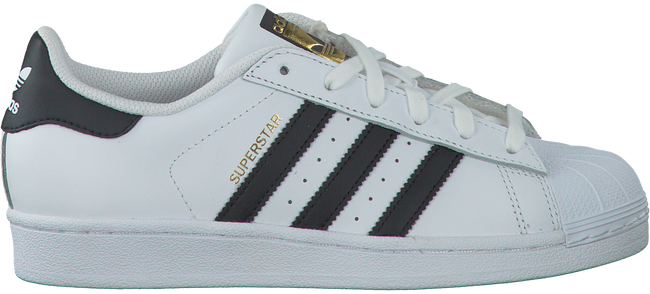adidas sneakers dames superstar