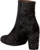 HISPANITAS Bottines SARAH en noir - small