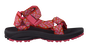 TEVA Sandales HURRICANE 2 1003692/707/6294 en rose - small