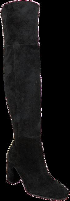 NOTRE-V Bottes hautes AH98 en noir  - large