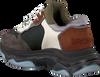 BRONX Baskets BAISLEY en gris  - small