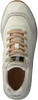 SCOTCH & SODA Baskets CELEST en blanc  - small
