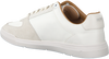 Witte HUGO Sneakers COSMO TENNIS - small