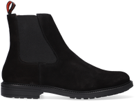 Zwarte GREVE Chelsea boots BARBOUR 5724  - medium
