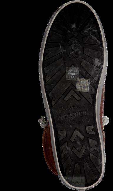 cognac BLACKSTONE shoe AM32  - large