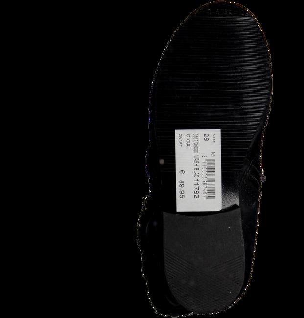 Black GIGA shoe 8681  - large