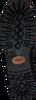 BLACKSTONE Bottines à lacets OL22 en noir - small