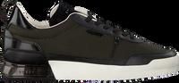 Groene CRUYFF CLASSICS Lage sneakers CONTRA  - medium