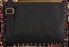 DEPECHE Sac bandoulière 14058 en noir  - small