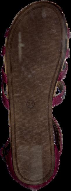 BULLBOXER Sandales AED0092 en rose - large