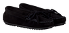 Zwarte MINNETONKA Mocassins 400  - small