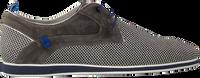 Grijze FLORIS VAN BOMMEL Nette schoenen 18202  - medium