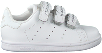 Witte ADIDAS Lage sneakers STAN SMITH CF I  - medium
