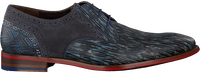 Grijze FLORIS VAN BOMMEL Nette schoenen 18107  - medium