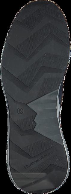 FLORIS VAN BOMMEL Baskets basses 16269 en gris  - large